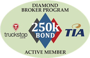 Dupre Logistics - Diamond Broker
