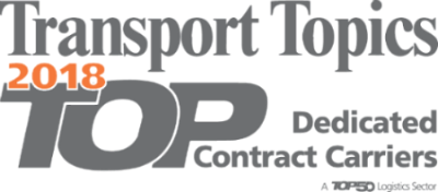 Transport Topics Top Dedicated Contract Carriers