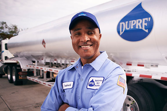 Careers and Employment Opportunities at Dupré Logistics